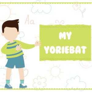 my-yoriebat-boy